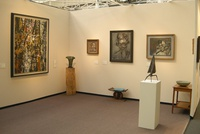 London Art Fair 2011